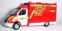 Mercedes Benz Sprinter RTW Feuerwehr Herford