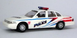 Ford Crown Victoria West Liberty
