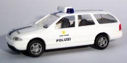Ford Mondeo Polizei Stadt Eupen