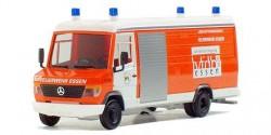 Mercedes Benz Vario LRF Feuerwehr Essen