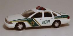Chevrolet Caprice Lee County Sheriff