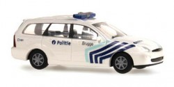 Ford Focus Turnier Polizei Brugge (Belgien)