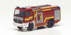 Mercedes Benz TroTLF 24/50-5 Feuerwehr Frechen