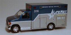 Ford E-350 LifeNet