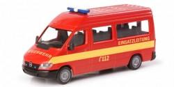 Mercedes Benz Sprinter ELW Feuerwehr