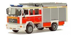 MAN LF 20/12 Feuerwehr Aschaffenburg