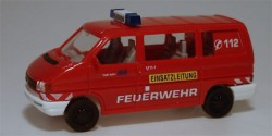 VW T4 Einsatzleitung Feuerwehr Aalen