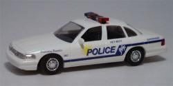 Ford Crown Key West Police