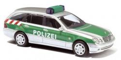 Mercedes Benz E-Klasse T Polizei Berlin