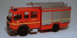 Mercedes Benz Atego LF 16 KatS Feuerwehr Hamburg Sinstorf