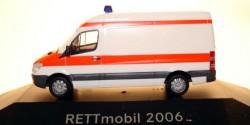 Mercedes Benz Sprinter RTW