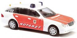 Mercedes Benz E-Klasse NEF Feuerwehr Dortmund