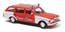 Mercedes Benz W123 ELW Feuerwehr Pfungstadt