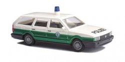 VW Passat Polizei München
