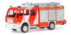MAN Schlingmann HLF 20/16 Feuerwehr Oldenburg