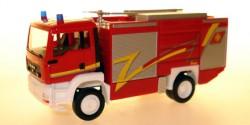 MAN TGA TLF 24/48 Feuerwehr 'Ziegler'