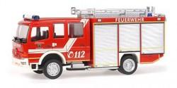 Mercedes Benz Atego TLF 16/25 Feuerwehr Bad Soden-Neuenhain