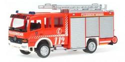 Mercedes Benz Atego LF 16/12 Feuerwehr Menden