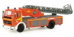 Mercedes Benz Actros SE Metz DLK Feuerwehr Hilter