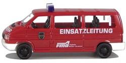 VW T4 ELF Feuerwehr Flughafen Münster/Osnabrück