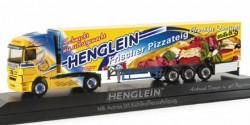 Mercedes Benz Actros LH 02 Kühlkoffer-SZ Henglein Pizza