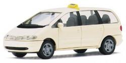 VW Sharan Taxi