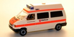 VW T4 KTW Malteser Aalen