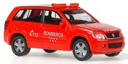 Suzuki Grand Vitara Bomberos Spanien