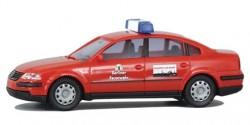 VW Passat ELW Feuerwehr Berlin