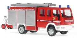 Iveco Magirus LF 20/16 Feuerwehr Raunheim