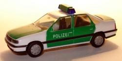 Opel Vectra Polizei