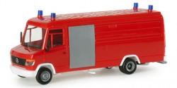 Mercedes Benz T2 Vario LRF Feuerwehr unbedruckt
