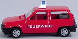 VW Polo ELW Feuerwehr