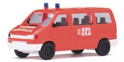 VW T4 Bus Feuerwehr MTW