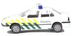 Renault 19 Douane