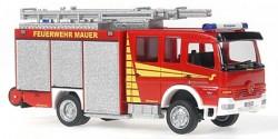 Mercedes Benz Atego LF 16/12 Feuerwehr Mauer