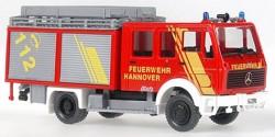 Mercedes Benz 1222 TLF 16/25 Feuerwehr Hannover
