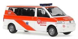 VW T5 MTW Weißes Kreuz Bozen
