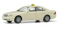 Mercedes Benz S-Klasse Taxi