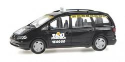 VW Sharan Taxi Stockholm