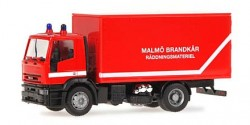 Iveco EuroTech Feuerwehr Malmö