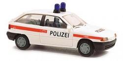 Opel Astra Polizei Österreich