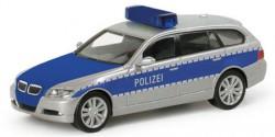 BMW 3er Touring Polizei Erfurt