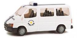 Ford Transit Polizei Eupen