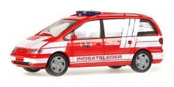 VW Sharan ELW Roskilde Brandvaesen