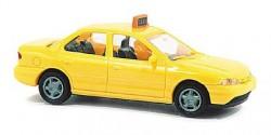 Ford Mondeo Taxi Schweiz