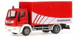 Iveco EuroCargo Feuerwehr Gerätewagen