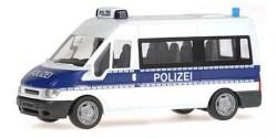 Ford Transit Bundespolizei