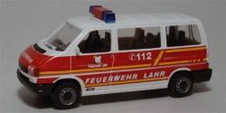VW T4 MTW Feuerwehr Lahr