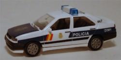 Seat Toledo Polizei Spanien